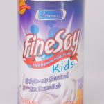 FINESOY KIDS: COMPLEMENTO NUTRICIONAL NIÑOS TARRO X 500GR.