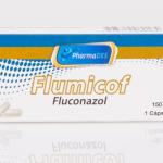 FLUMICOF: FLUCONAZOL 150MG. CAJA X 1 CAP.